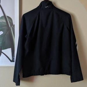 Nike Jackets & Coats - 🌴 Nike Women's Full Zip Windbreaker Jacket Blue
